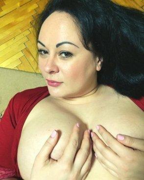 Марина, 36